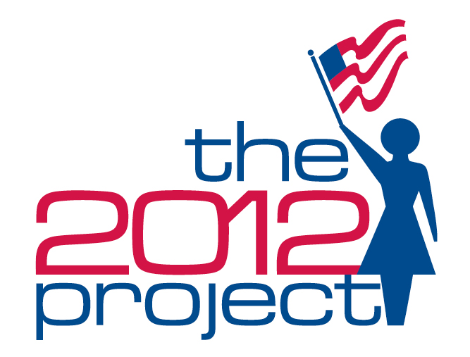 The 2012 Project logo