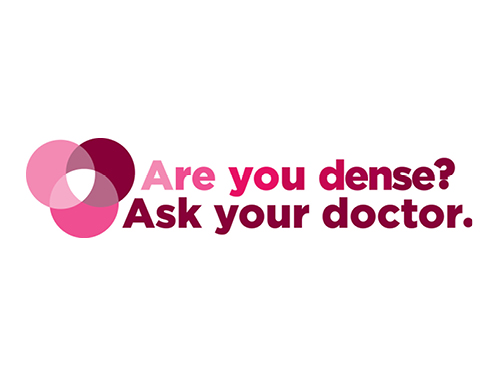 Dense Breast logo