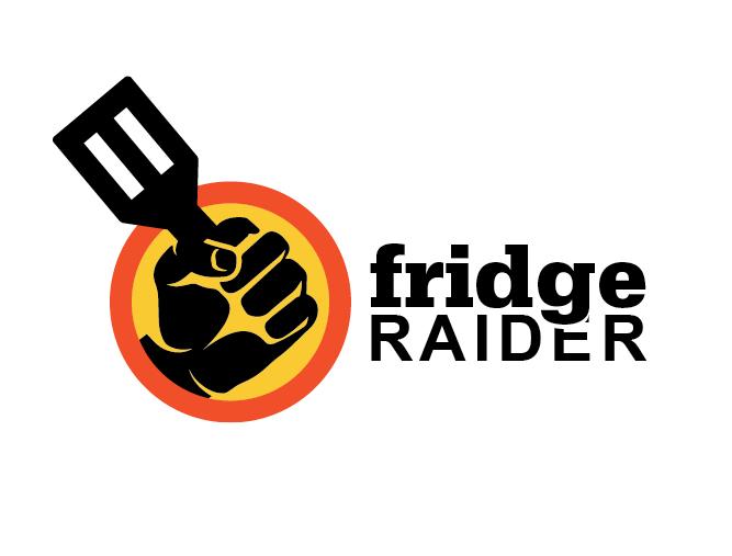 fridge raider logo