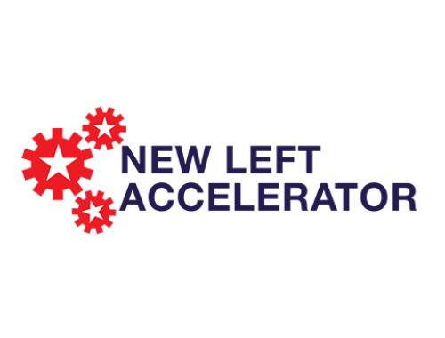 New Left Accelerator logo